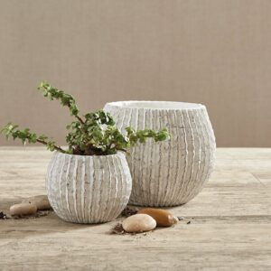 Planters and Vases